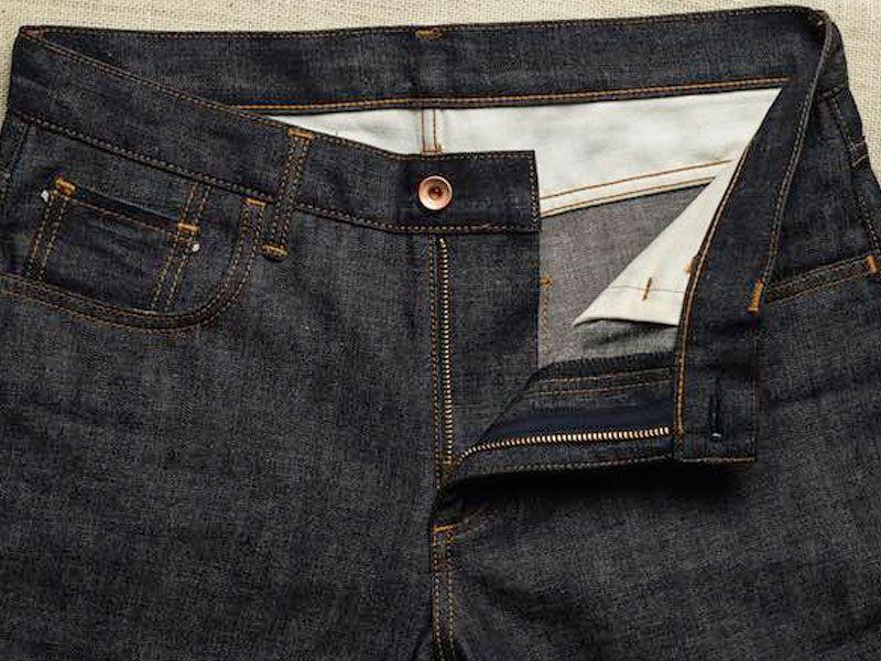 Kent State Student Creates Sustainable Hemp Jeans