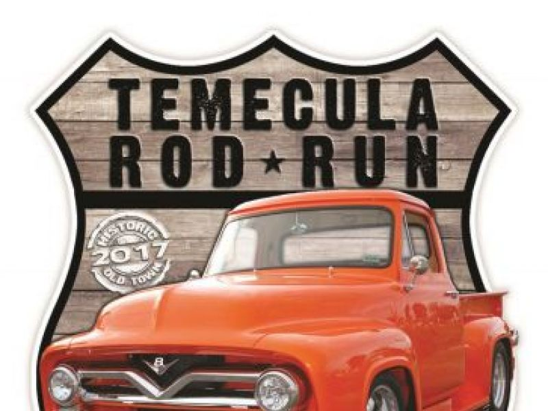 City Of Temecula Hosts Rod Run Car Show Temecula CA Patch - Old town car show 2018