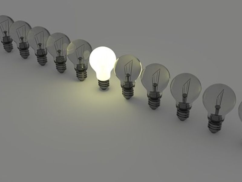 New Recycling Resources Available For Lightbulbs, Batteries