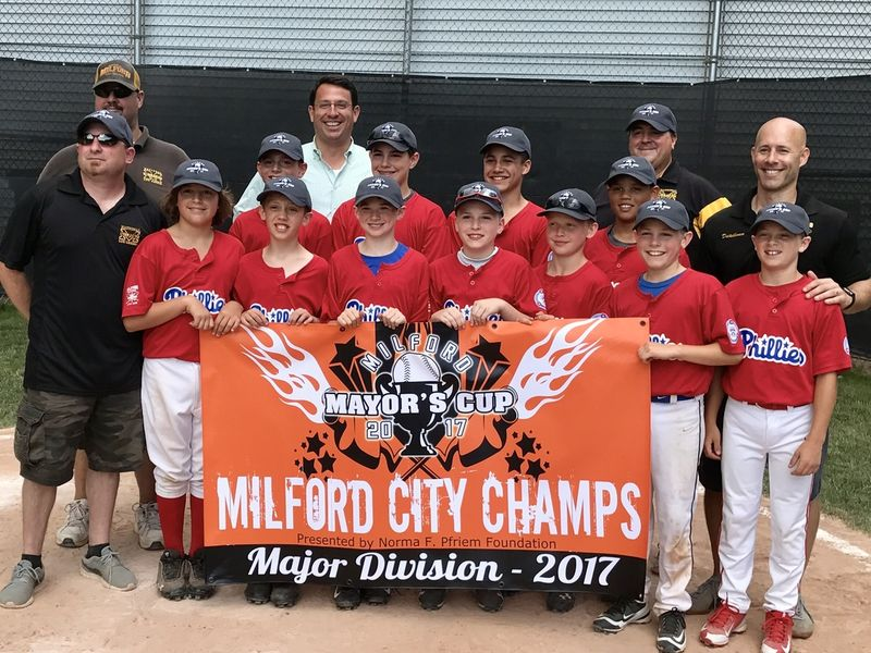 Excited too new milford connecticut youth baseball necessary
