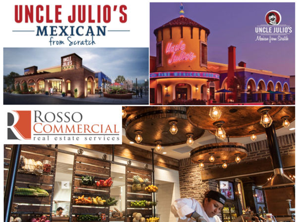 New Mexican Food In Annapolis