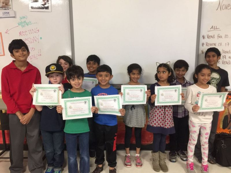 STEM To STEAM: Using programming skill to become NJ State ...
