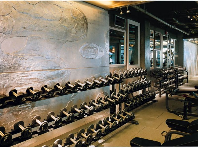 david barton gym chicago
