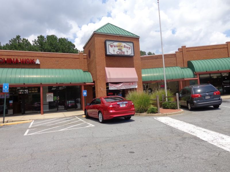 Whistle Stop Cafe, Kennesaw, Ga | Kennesaw, GA Patch