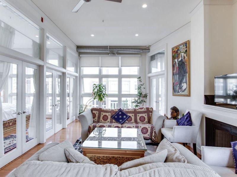 Bethesda Room For Rent