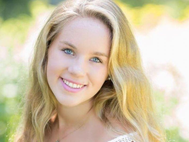 Ridgefield High School Dancer Awarded Prestigious Scholarship