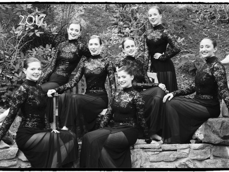 Ridgefield's Enchanted Garden School of Dance to Honor Graduating Seniors