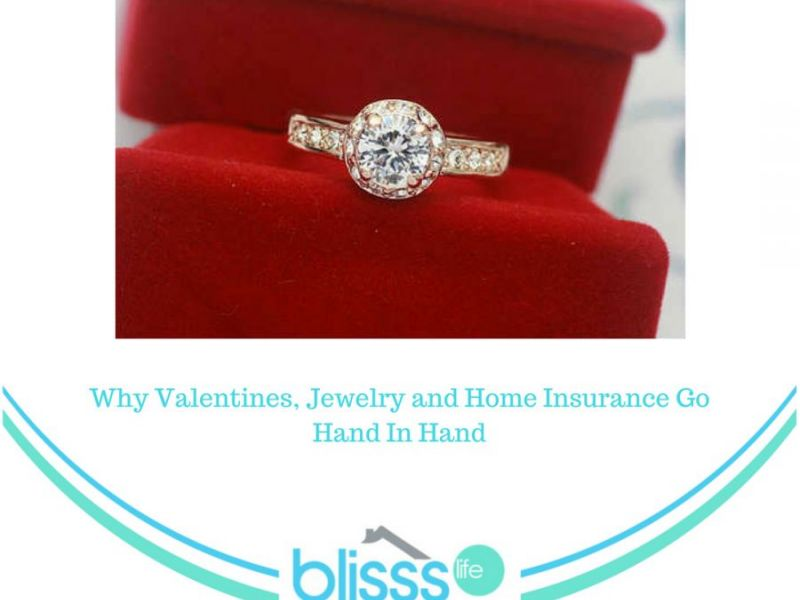 Why Valentines, Jewelry and Home Insurance Go Hand In Hand ...