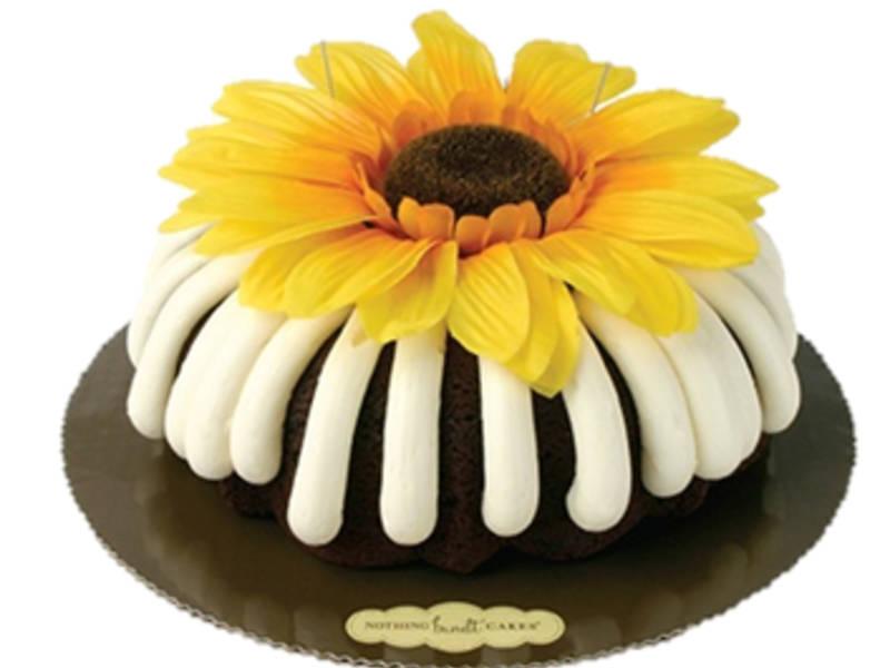 Nothing Bundt Cakes Orland Park Il