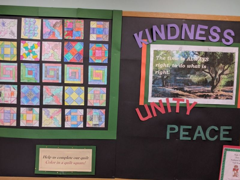 Celebrating Martin Luther King Jr At The Parsippany And Lake