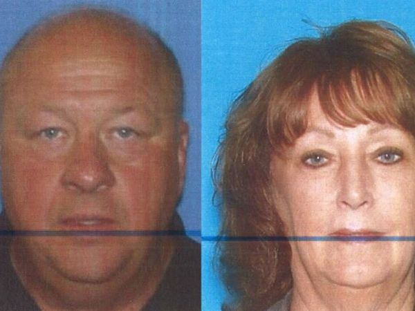1 in custody following possible abduction of IL couple