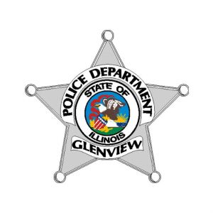Glenview Police Department Car Seat
