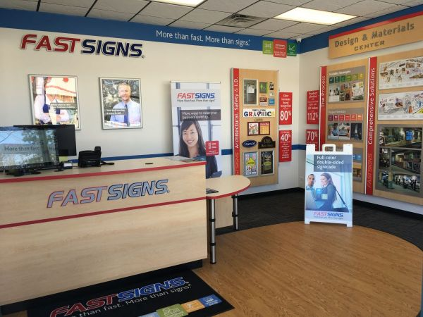 Married Couple Open New Skokie Signage Shop