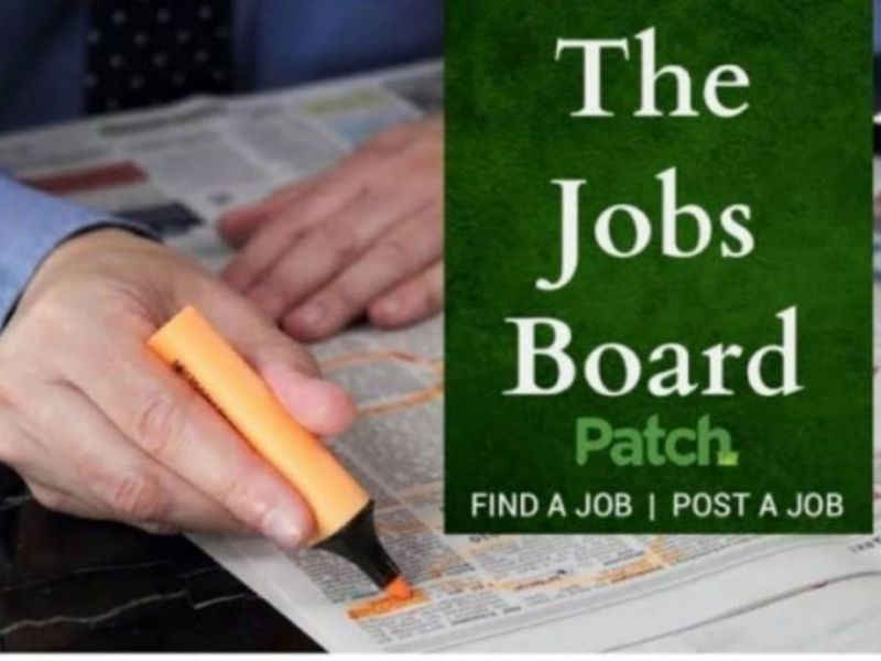 Local Jobs Whos Hiring This Week In Lake Forest