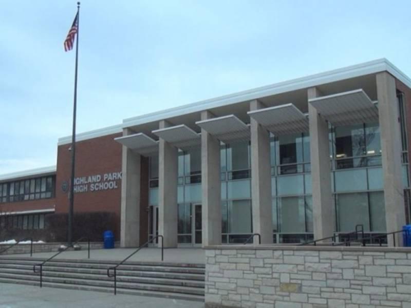 highland park high school national merit scholarship semifinalists announced