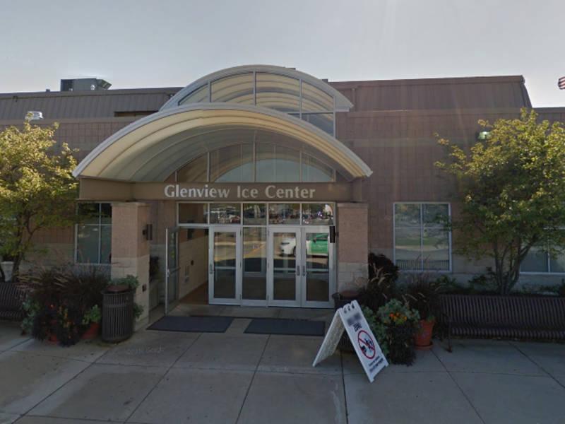 Glenview Task Force Shaves 7m Off Ice Center Referendum Proposal