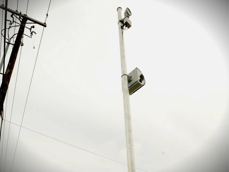 Skokie Approves Over 95 Percent Of Tickets From Red Light Cameras
