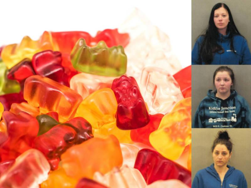 Daycare Staff Dosed Kids With Melatonin Gummy Bears: Police | Des ...