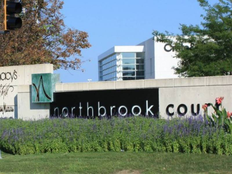 Macy 39 s sells northbrook court space leases it back for Northbrook building department
