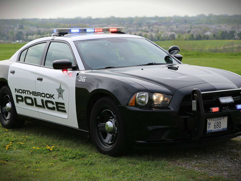 Search Turns Up Syringes; Same Man Arrested Twice In Day: Blotter ...