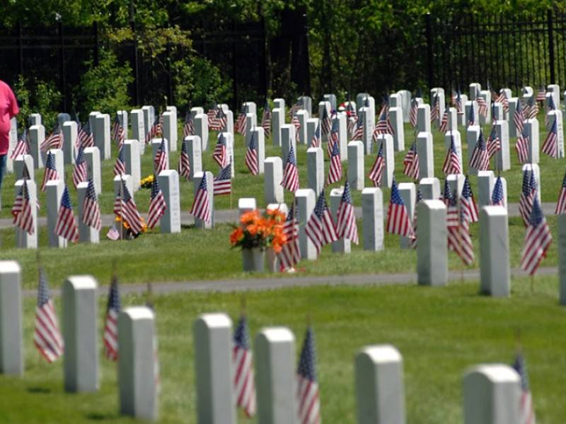Memorial Day 2018: What\'s Open, Closed In Highland Park | Highland ...