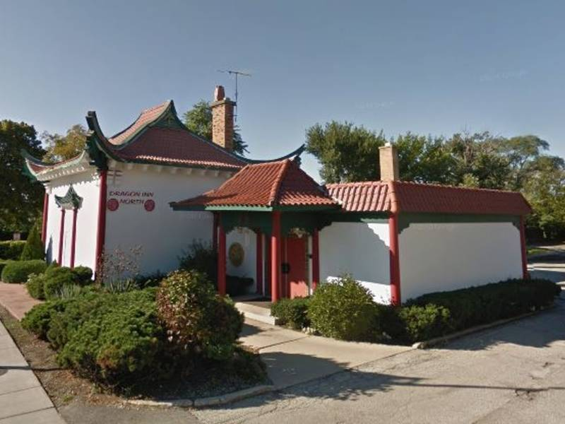 Dragon Inn North To Close In Glenview After 44 Years