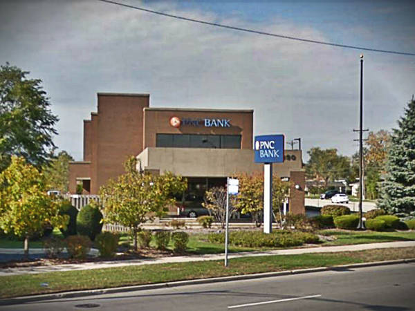 Bank Robbery At PNC Bank In Niles: Police | Niles, IL Patch