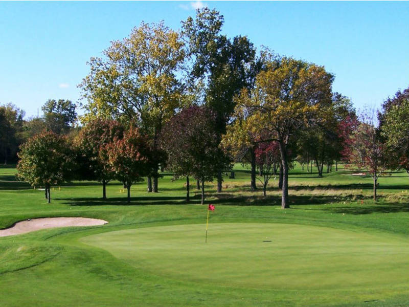 licensing deal gives lake bluff golf course 5