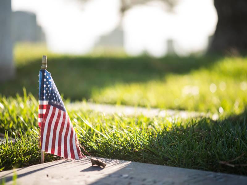 veterans day 2018 observed in deerfield