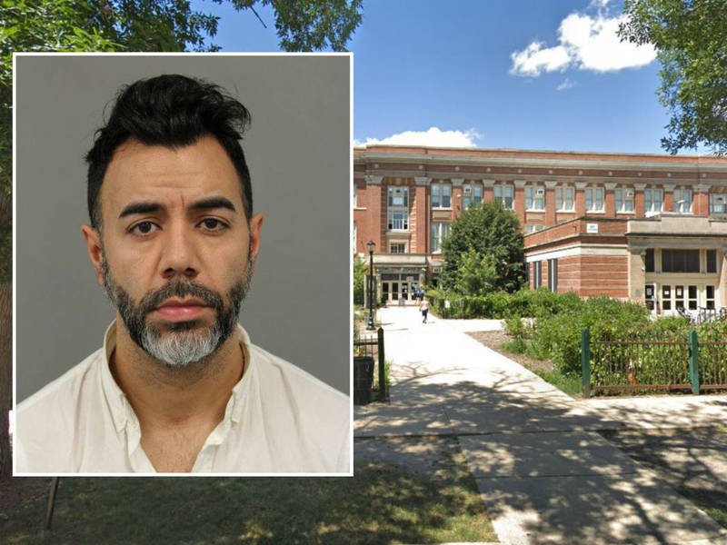 CPS Teacher Accused Of Sex Abuse, Child Porn To Remain Jailed