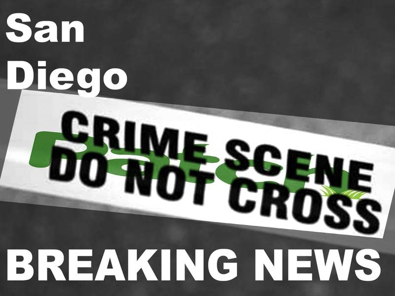 Breaking news shots fired in east county gunman at large lemon grove ca patch for Garden grove breaking news today