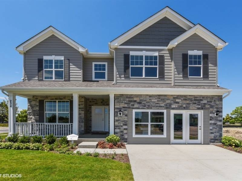 Homebuyers Can Save During Springfield Pointe S Grand