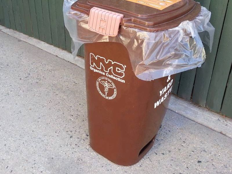 ICYMI: You Can Now Get Your Compostable Waste Picked Up From Your ...