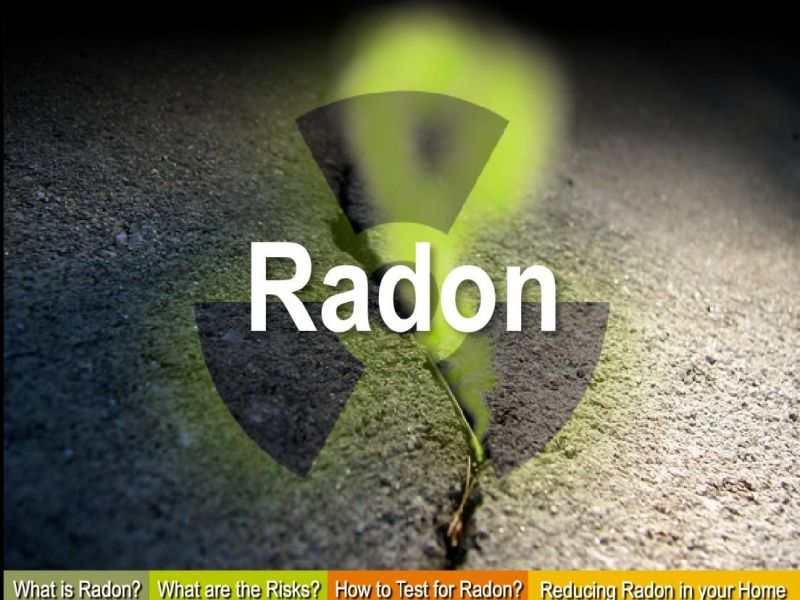 radon kits offered at fvhd canton ct patch