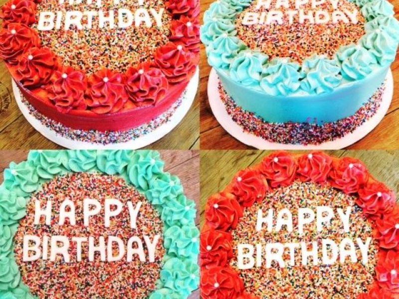 Cake4kids Fun Volunteer Opportunity Baking Birthday Cakes For
