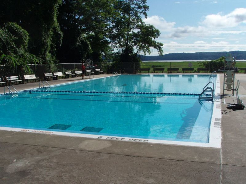 Tallman Beach Pool Club Is Now Offering 2017 Season Passes Nyack Ny Patch
