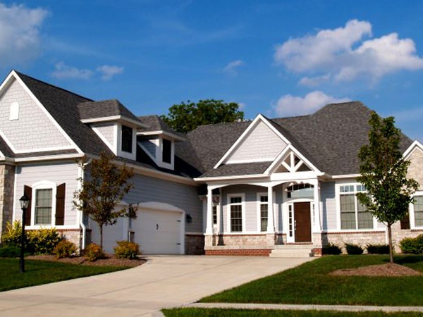 Naperville Single Family Homes