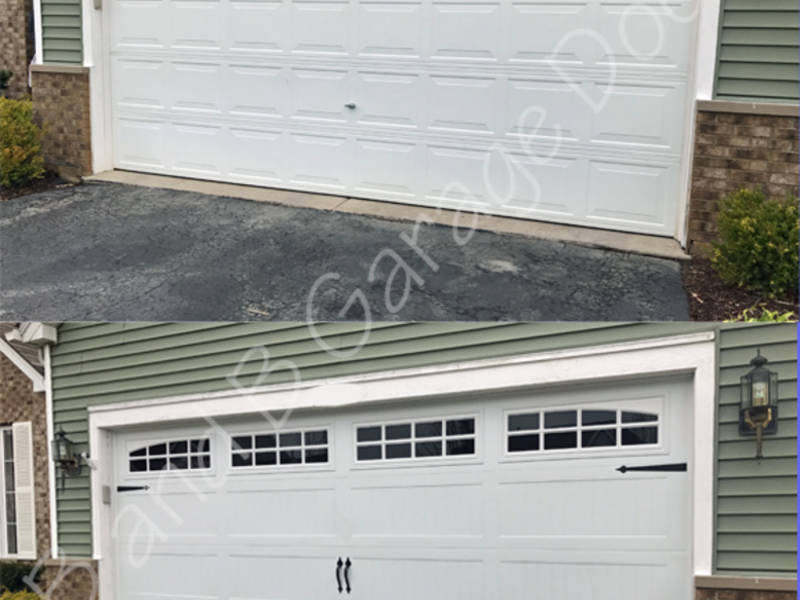 garage door repair joliet il patch