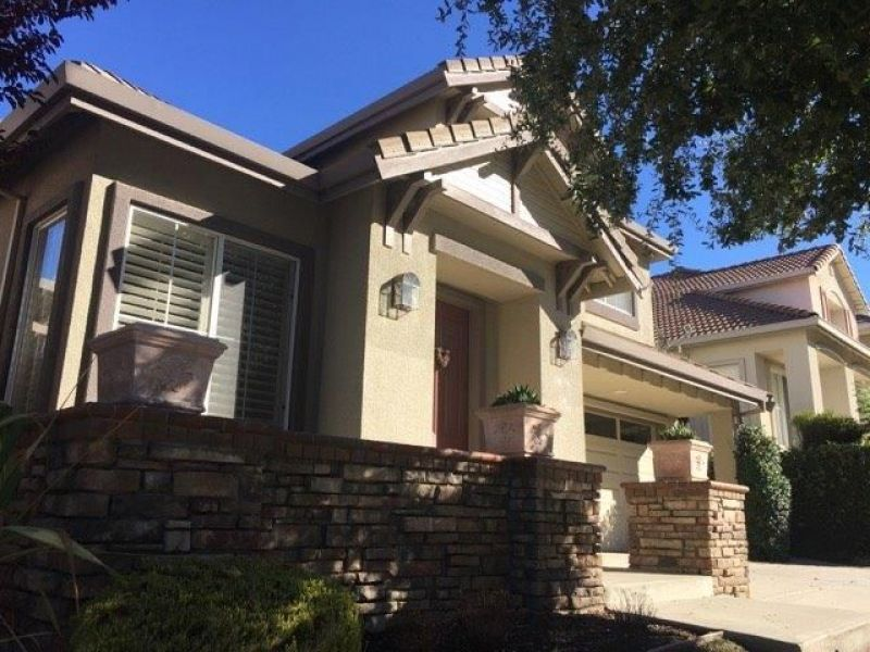 4 Bedroom House For Rent With Los Gatos Schools Los