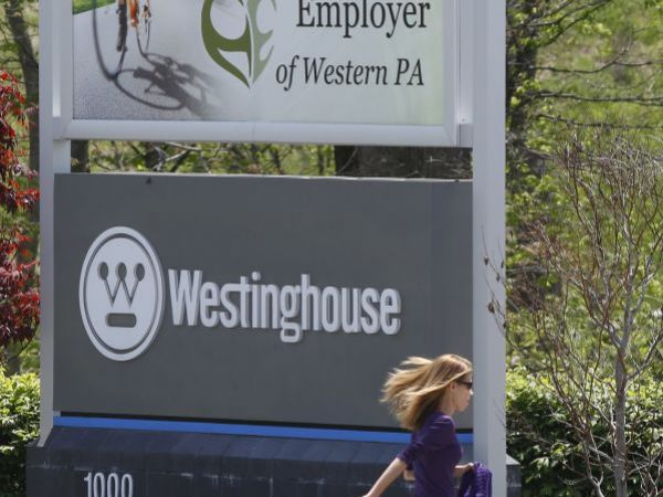 Money Briefs: Westinghouse files for bankruptcy in US