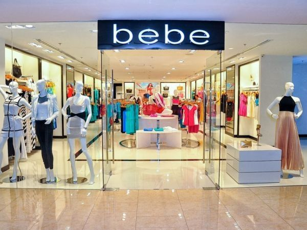 Bebe closing all 168 of its stores