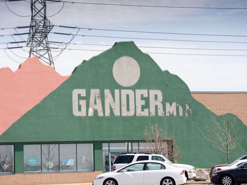 Mountain; Road; Kids' Shop All. Cycling Shoes. Back to Cycling Cycling Shoes. Cycling Shoes. Mountain; Road; PENNSYLVANIA. Gander Outdoors - Chambersburg, PA. Black Gap Rd Chambersburg, PA soon at this location Gander RV Sales coming soon at this location. Store details. Gander Outdoors - Sheboygan, WI.