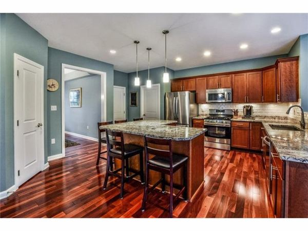 pittsburgh area wow! houses: five with gleaming hardwood floors