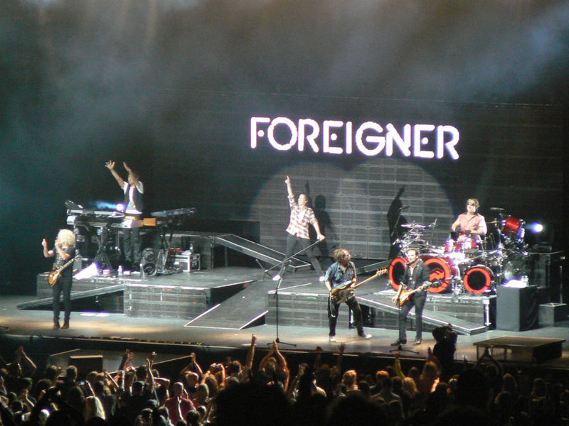 foreigner cheap trick top 5 things to do around pittsburgh this weekend patch. Black Bedroom Furniture Sets. Home Design Ideas