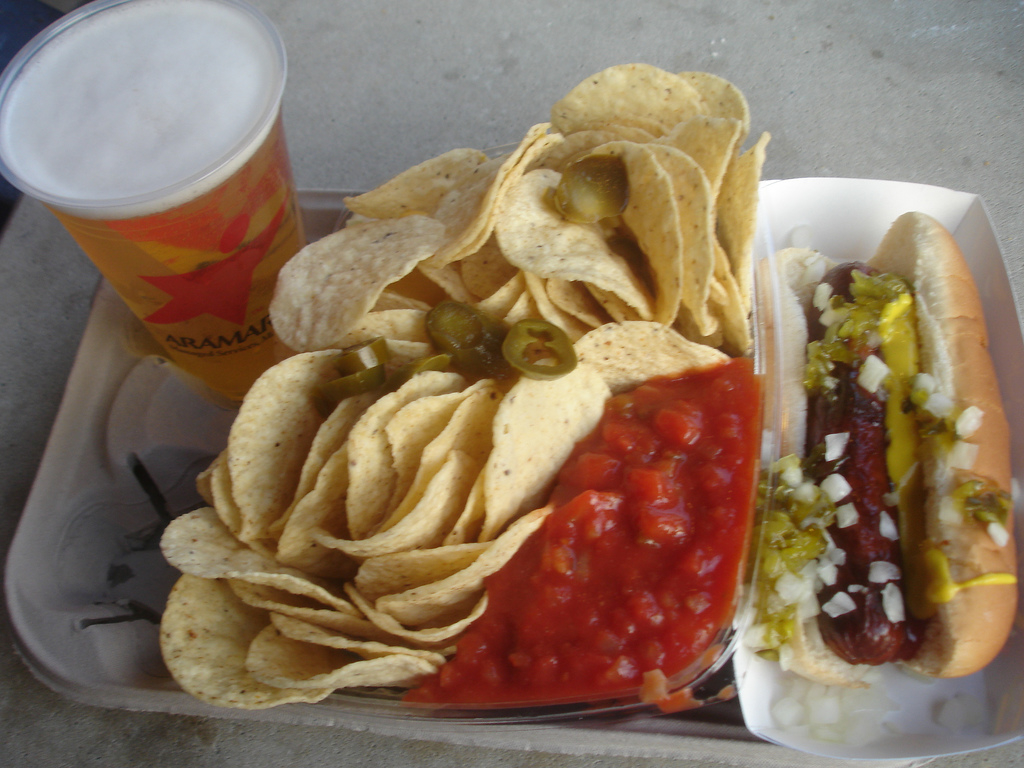 Weekly Wrap: PNC Park Food Violations, Pittsburgh\'s Best Hospitals ...
