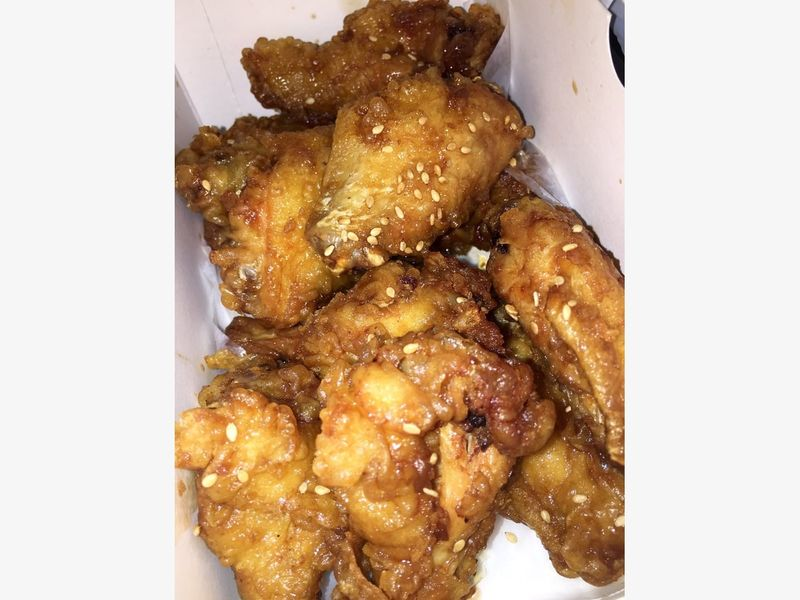 Pittsburghs Best Chicken Wings Where To Find Them Pittsburgh Pa