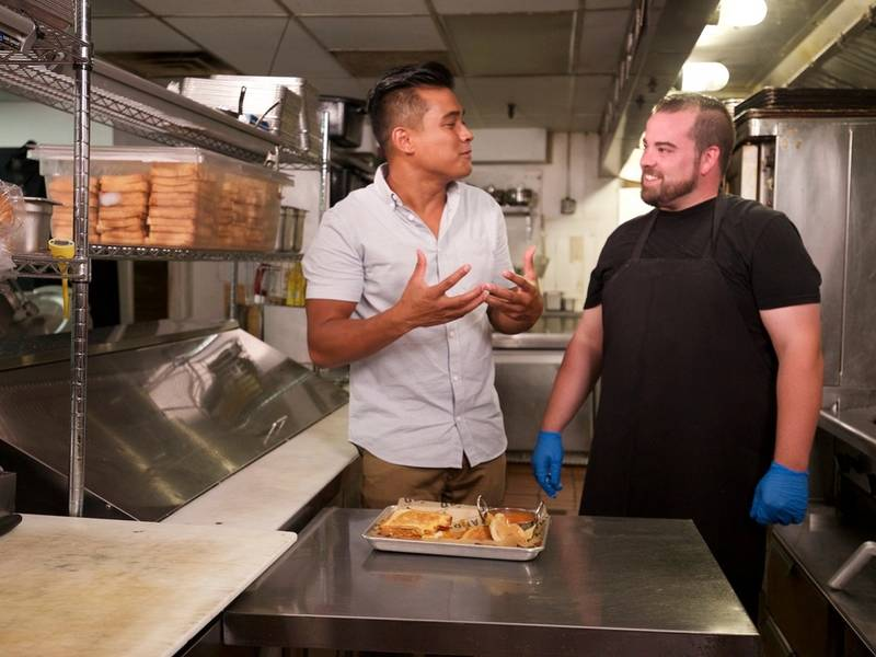 New Cooking Channel Show To Spotlight Three Pittsburgh ...