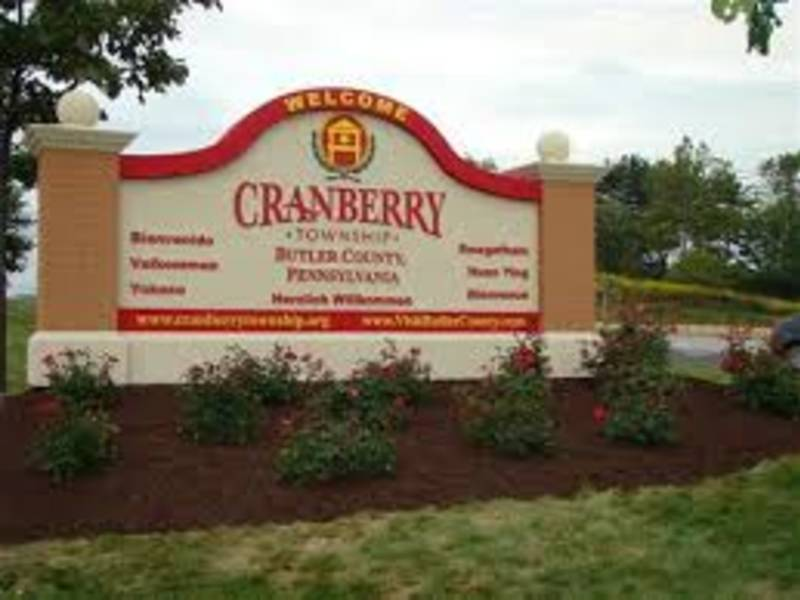 New Restaurant In Cranberry Township Pa
