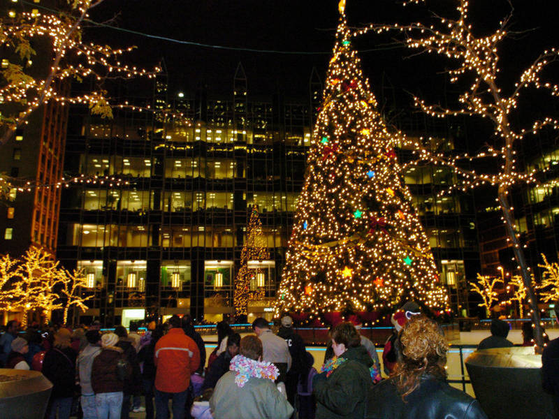 Light Up Night Tops 5 Weekend Things To Do Around Pittsburgh ...