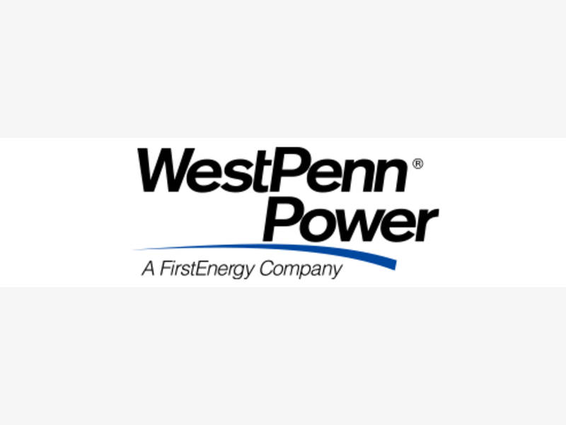 west penn power to leave several peters streets powerless